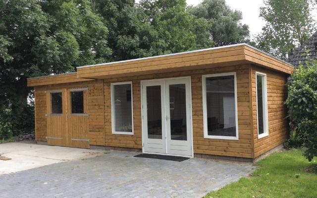 houten-tuinkantoor-houtbouw-hiemstra-twijzel